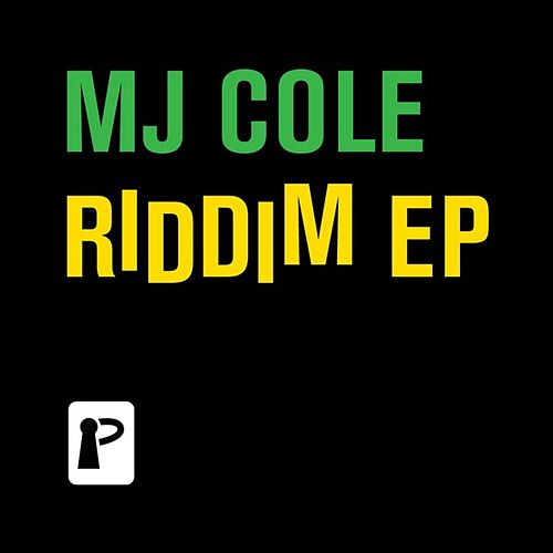 Riddim EP by MJ Cole