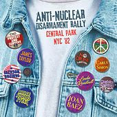 Anti-Nuclear Disarmament Rally, Central Park, NYC '82 de Various Artists