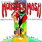 The Original Monster Mash! (Remastered) de Bobby