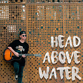 Head Above Water by David Ponce