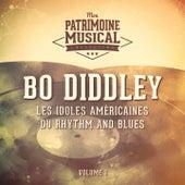 Les Idoles Américaines Du Rhythm and Blues: Bo Diddley, Vol. 1 by Bo Diddley