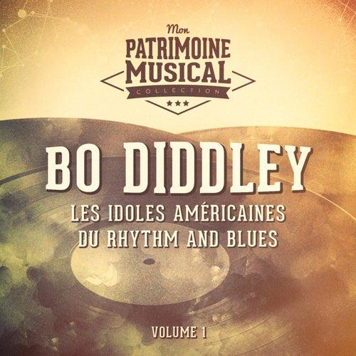 Les Idoles Américaines Du Rhythm and Blues: Bo Diddley, Vol. 1 von Bo Diddley