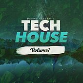 DeeVu Tech House, Vol. 1 by Various Artists