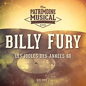 Les Idoles Des Années 60: Billy Fury, Vol. 1 by Billy Fury