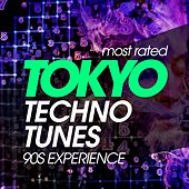 Most Rated Tokyo Techno Tunes 90S Experience von Various Artists