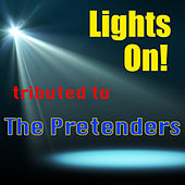 Lights On! Tribute to The Pretenders de The Klone Orchestra