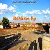 Remixes EP von No Comment Boys