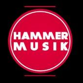 Hammer Musik Present Anthony B Classic Mixtape by Anthony B