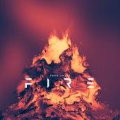 Fire von Sans Souci