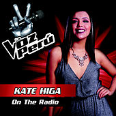 On The Radio by Kate Higa