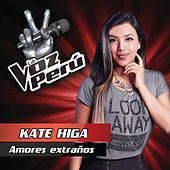 Amores Extraños by Kate Higa