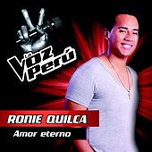 Amor Eterno by Ronie Quilca