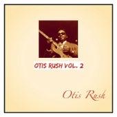 Otis Rush, Vol. 2 de Otis Rush