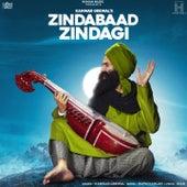 Zindabaad Zindagi by Kanwar Grewal