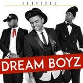 Segredos de Dream Boyz