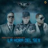 La Hora Del Sex by DJ Dicky