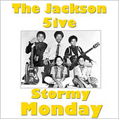 Stormy Monday (Live) von The Jackson 5