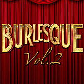 Burlesque Vol.2 von Various Artists