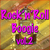 Rock'n'Roll Boogie, Vol.2 de Various Artists