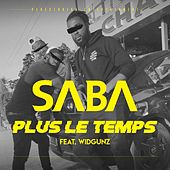 Plus Le Temps by Saba