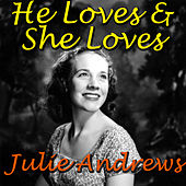 He Loves & She Loves de Julie Andrews