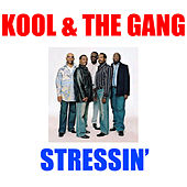 Stressin' von Kool & the Gang