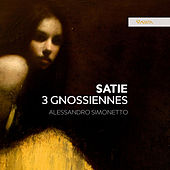 Satie: 3 Gnossiennes by Alessandro Simonetto