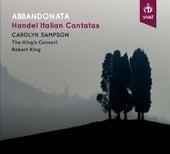 Abbandonata: Handel's Italian Cantatas de Carolyn Sampson