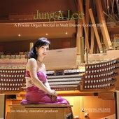 A Private Organ Recital in Walt Disney Concert Hall de Jung-A Lee