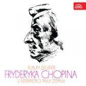 Album of Compositions of Frédéric Chopin by Pavel Štěpán
