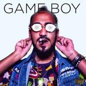 Gameboy de Castro