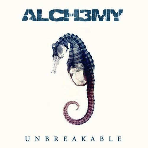 Unbreakable (Special Edition) de Alch3my