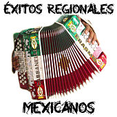 Éxitos Regionales Mexicanos by Various Artists