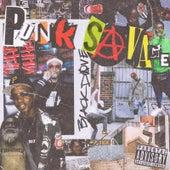 Punk Savage by Black Dave