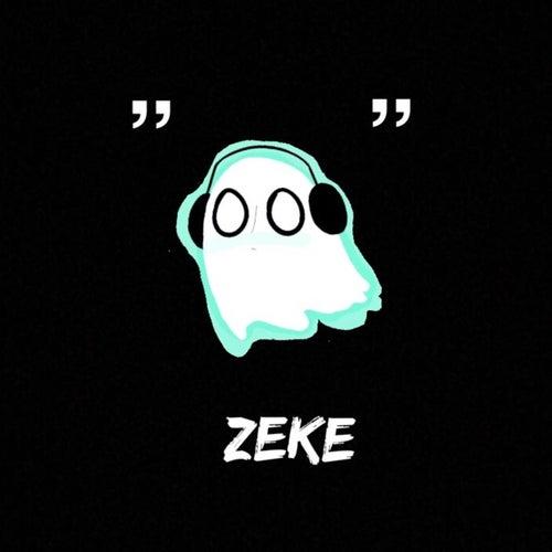 Ghost (Studio) by Zeke