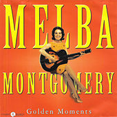 Golden Moments by Melba Montgomery