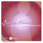 Greatest Hits by Barbara Mandrell