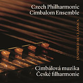 Inspired by Classics by Czech Philharmonic Cimbalom Ensemble