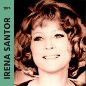 Irena Santor (1974) de Irena Santor