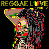 Reggae Love Vol. 7 by Various Artists