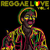 Reggae Love Vol. 4 by Various Artists