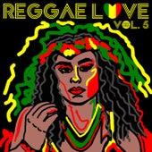 Reggae Love Vol. 5 by Various Artists