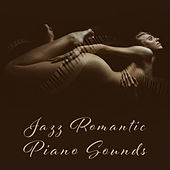 Jazz Romantic Piano Sounds de Relaxing Classical Piano Music