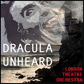 Dracula Unheard: Music of Halloween de London Theatre Orchestra