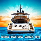 Inolvidable (Remix) by Farruko