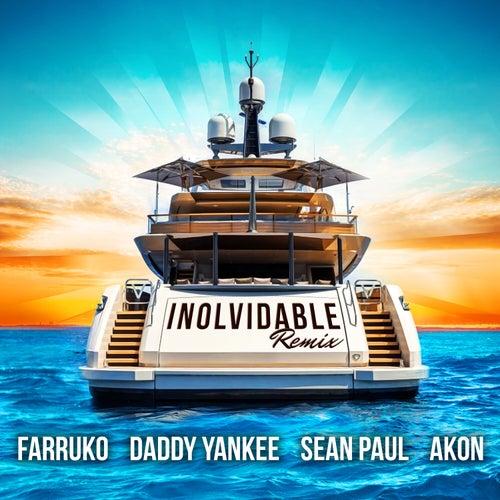Inolvidable (Remix) de Farruko