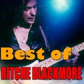 Best of Ritchie Blackmore de Various Artists