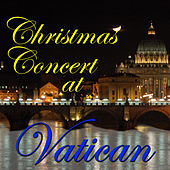 Christmas Concert At Vatican pt.2 (Live) de Various Artists
