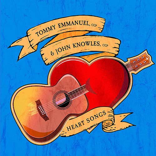 Walkin' My Baby Back Home by Tommy Emmanuel
