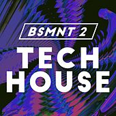 Bsmnt #2 / Tech House de Various Artists